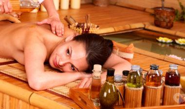 aromatic massage in delhi