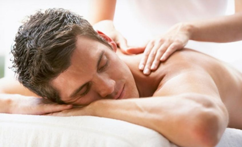 Female to male Full Body to Body Massage in Delhi